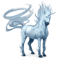 unicorn air element