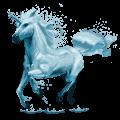 unicorn water element