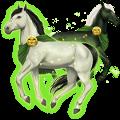 divine horse gemini