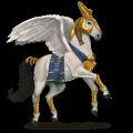 divine horse amun