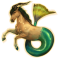 zodiac horse capricorn