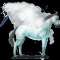 water horse geyser
