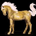 solar system horse io