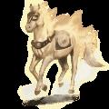 mythological horse skínfaxi