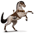 mythological horse svadilfari