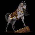 special horse zaldia