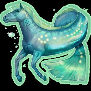 Horses Of The Zodiac Howrse