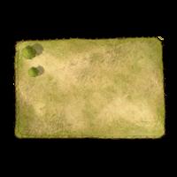 Medium barren meadow